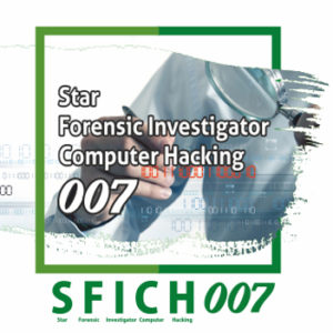 Star Forensic Investigator Computer Hacking 007