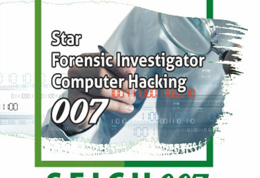Star Forensic Investigator Computer Hacking 007 All In One