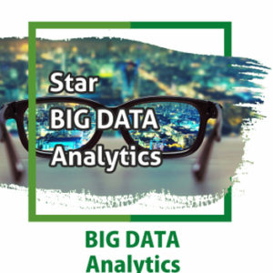 Star Big Data Analytics