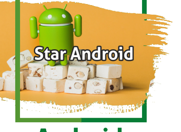 Star Android E-Book